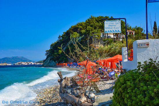 Code oranje Griekse eilanden
